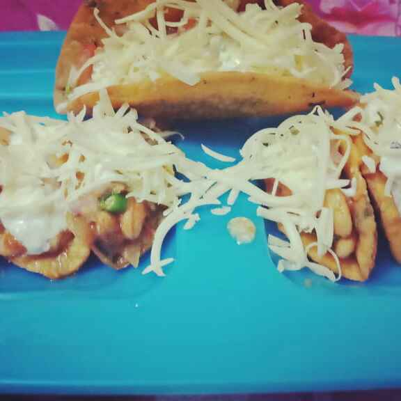 Photo of Mexican tacos by Anita Bhawari at BetterButter