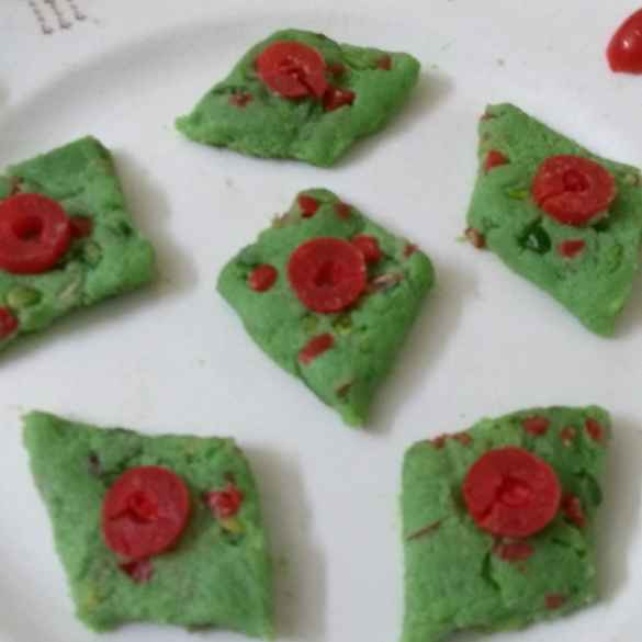 How to make pointed gourd barfi