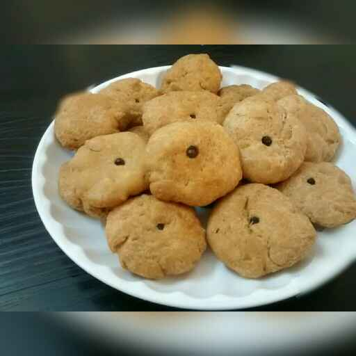 Photo of Mathri Recipe- Breakfast and evening snack recipe by Anita Parsoya at BetterButter