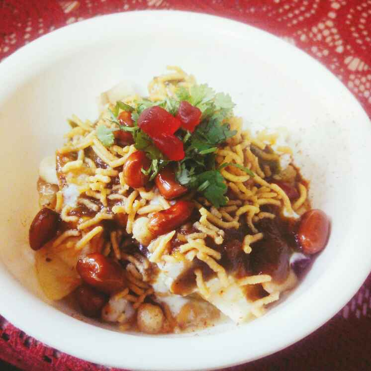 Photo of Lauki fruit chaat by anita uttam patel at BetterButter