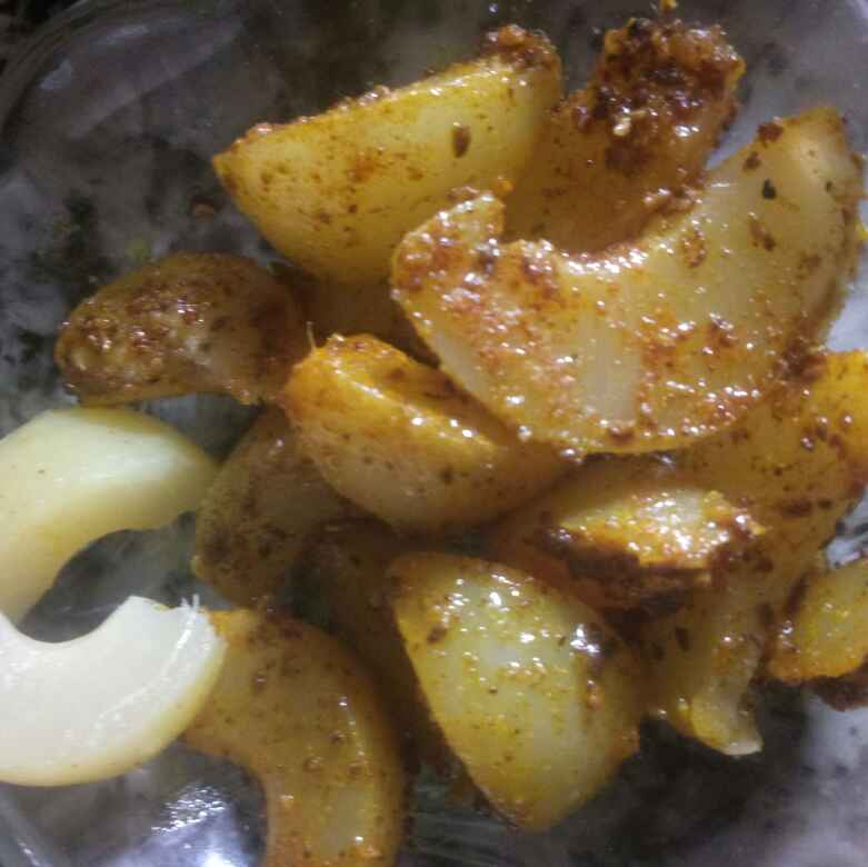 How to make Amla ka achar
