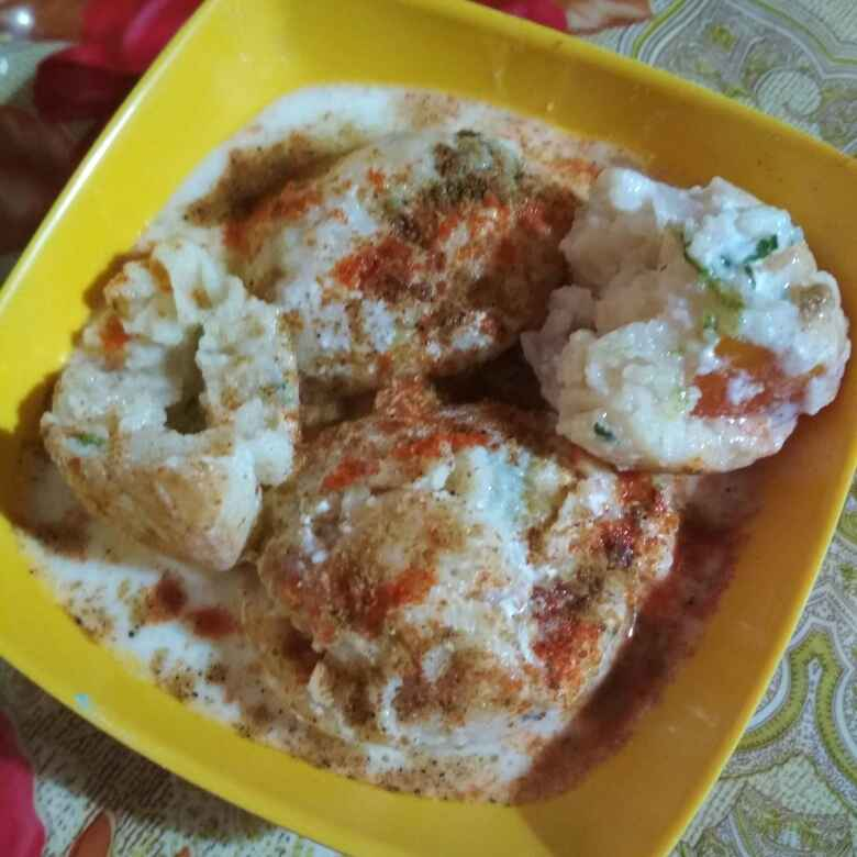 Photo of Appe bade by anita uttam patel at BetterButter