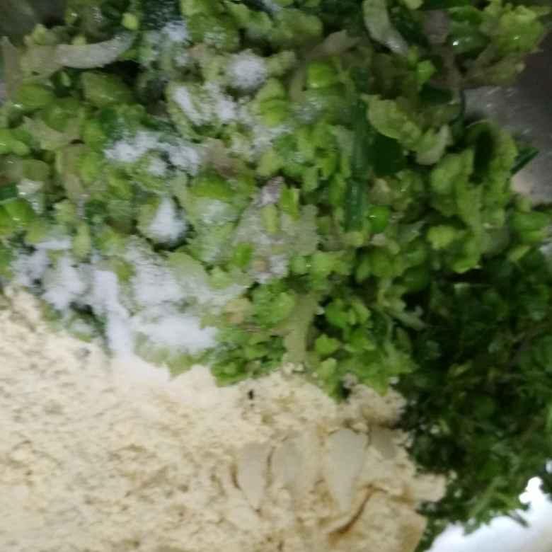 Photo of Matar besan chilla by anita uttam patel at BetterButter