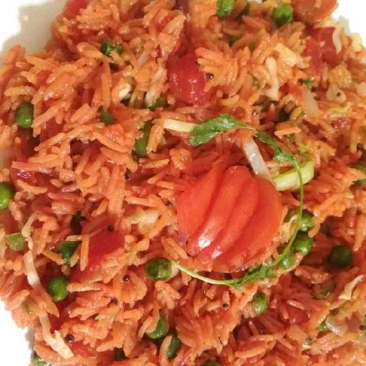 How to make पुलाव