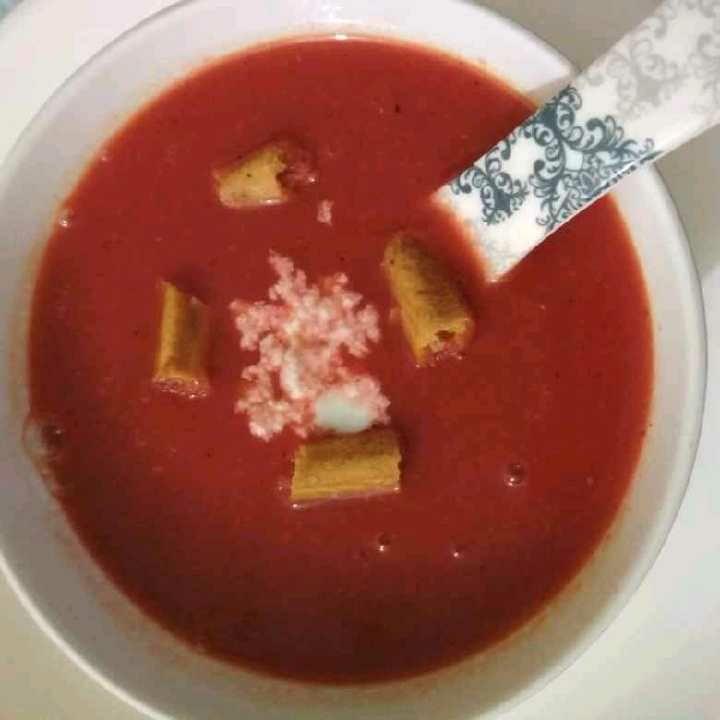 How to make टमाटर का सूप