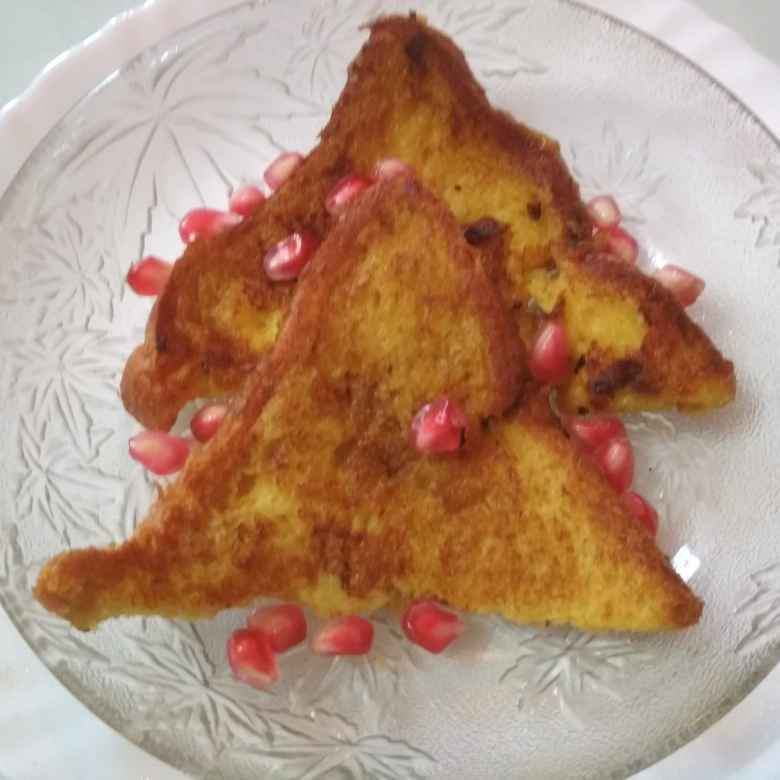 Photo of French toast by anita uttam patel at BetterButter