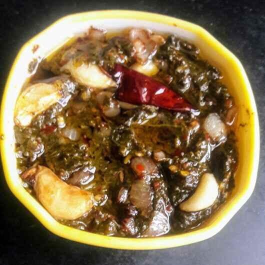 Photo of Gonguura pachadi by Anitha Rani at BetterButter