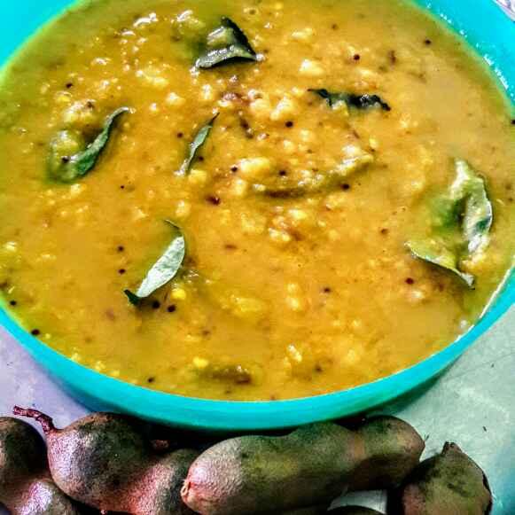 Photo of Chinthakaaya pappu by Anitha Rani at BetterButter