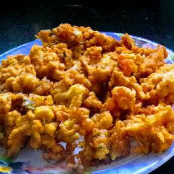 Photo of Cauliflower pakoda by Anitha Rani at BetterButter