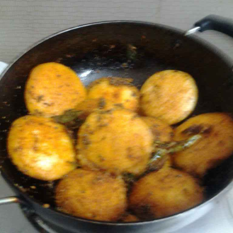 How to make Stuffed Idli