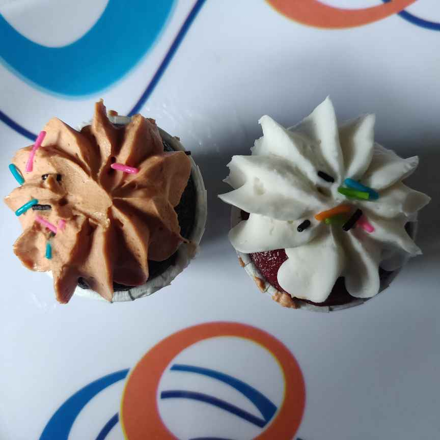How to make Coco Cupcake