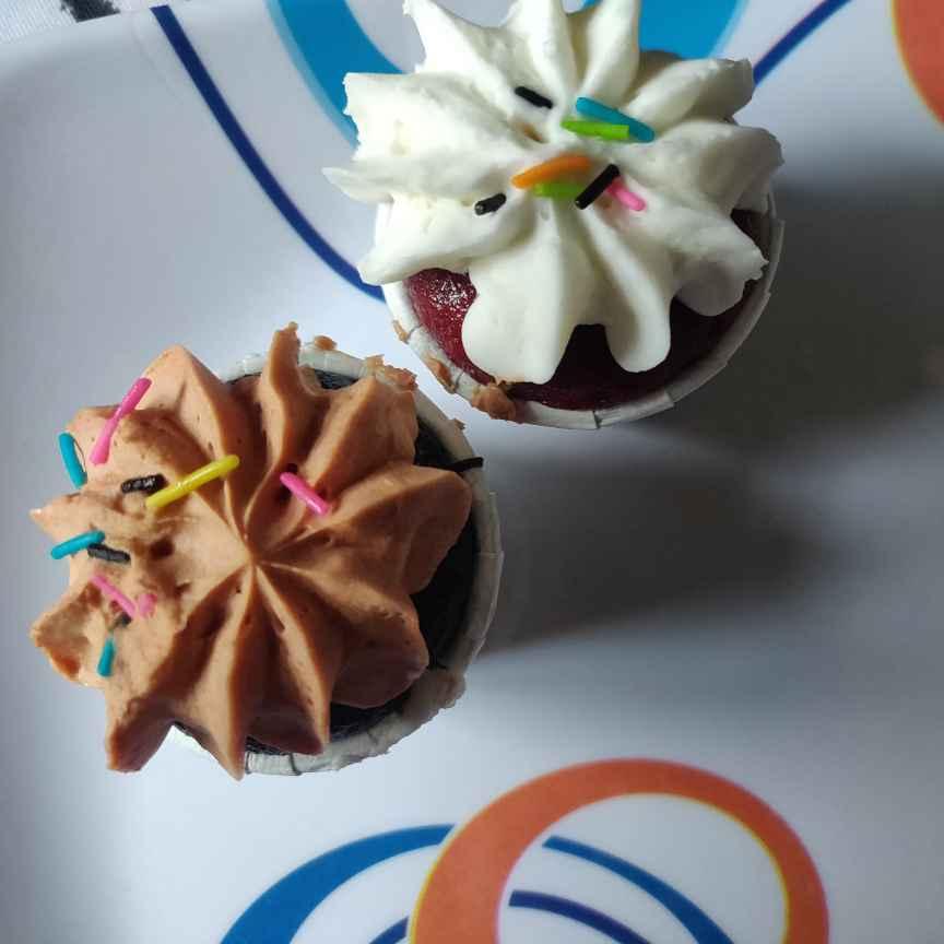 How to make Coco Cupcake