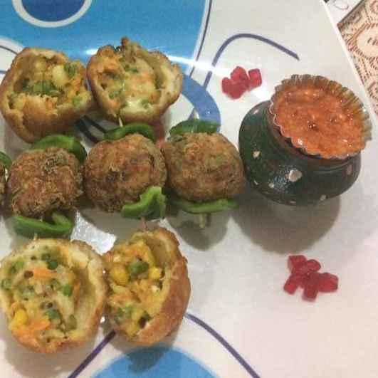 How to make थाई बॉल्स