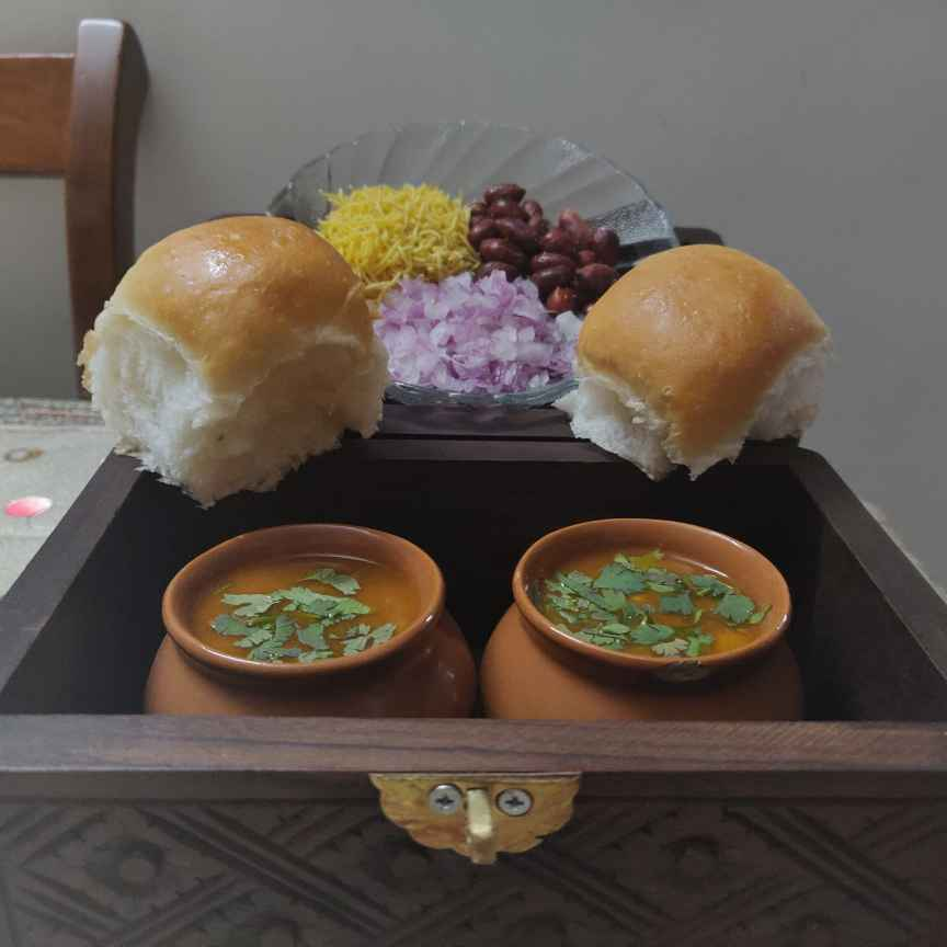 Photo of Ragda Pav by Anjali Kataria at BetterButter