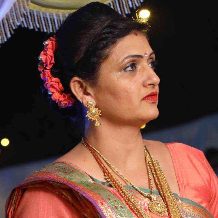Bhavana Kataria food blogger