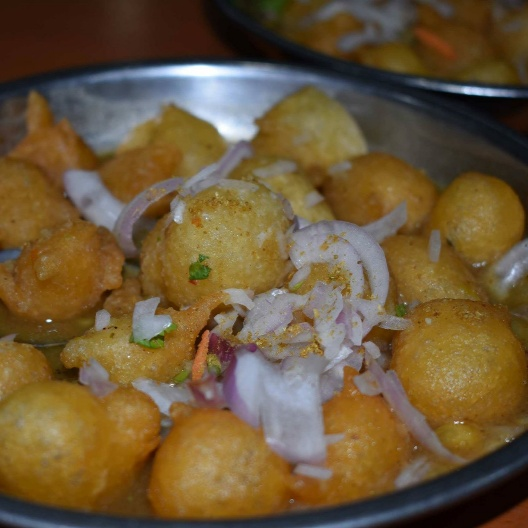 Photo of rice vada by Anjali sahu at BetterButter