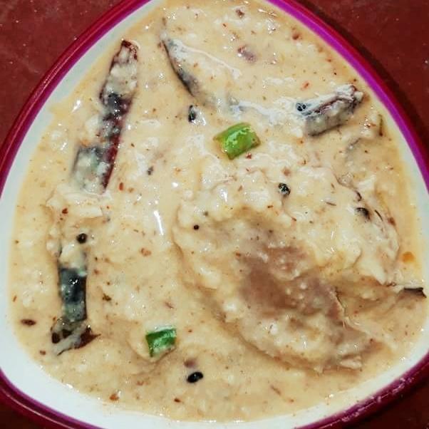 Photo of Dry mango rai by Anjali sahu at BetterButter