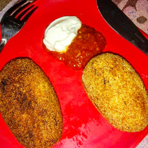 How to make veg cutlet