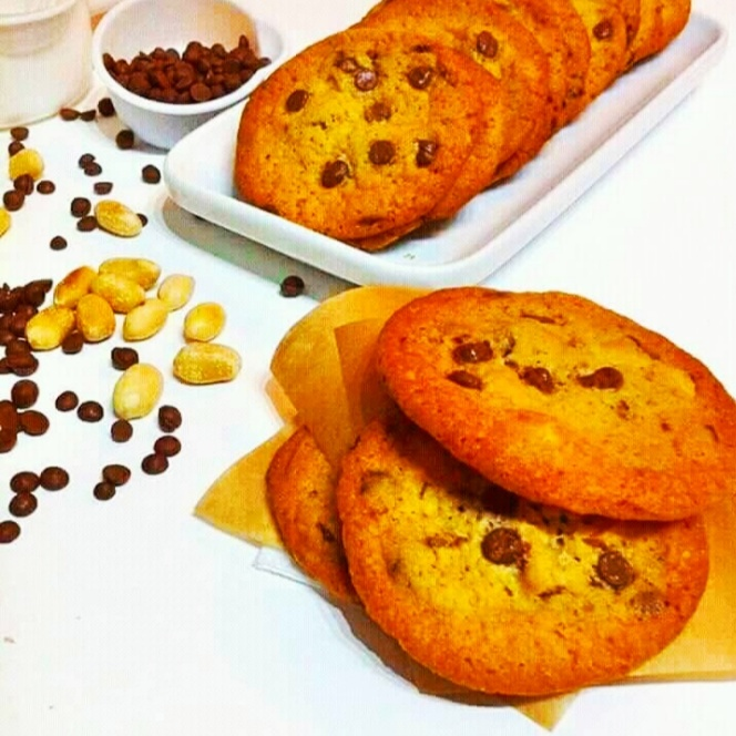 How to make Butter Chocolate cookies