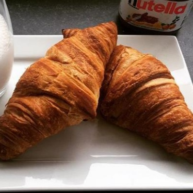 Photo of Butter Croissants by Anjali sahu at BetterButter