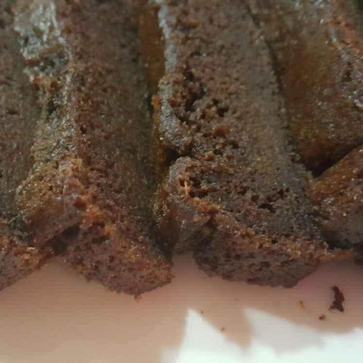 How to make Kuttu Cake