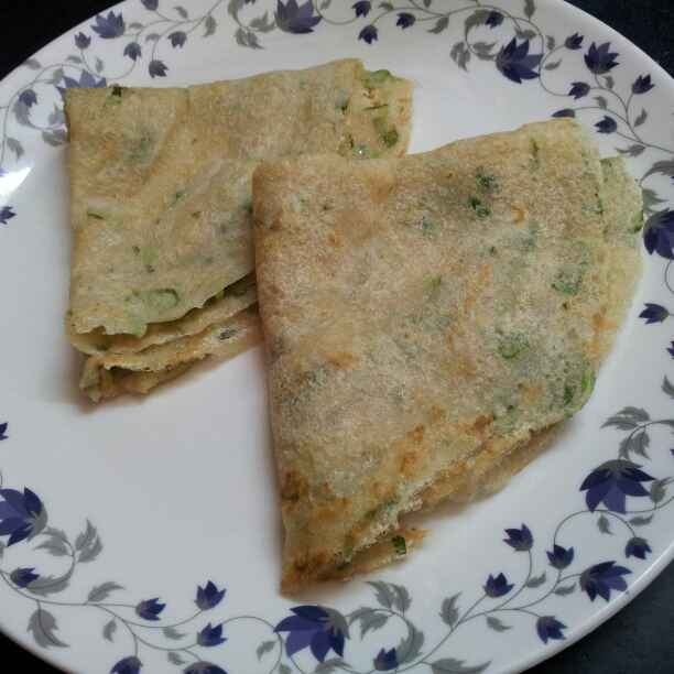 Photo of Instant Wheat & Rava Dosa ! by Anjali Suresh at BetterButter