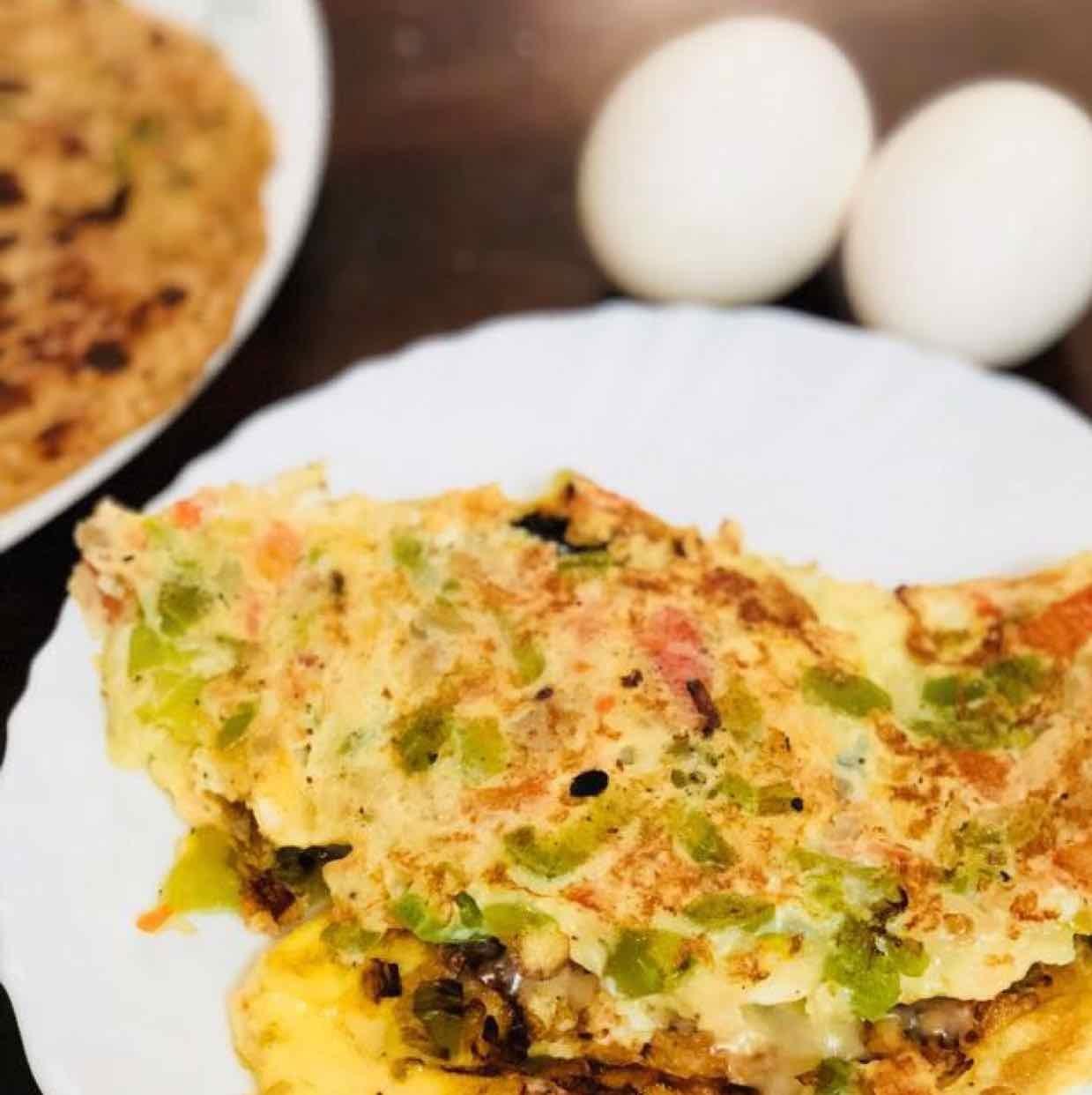 How to make Spanish omlet