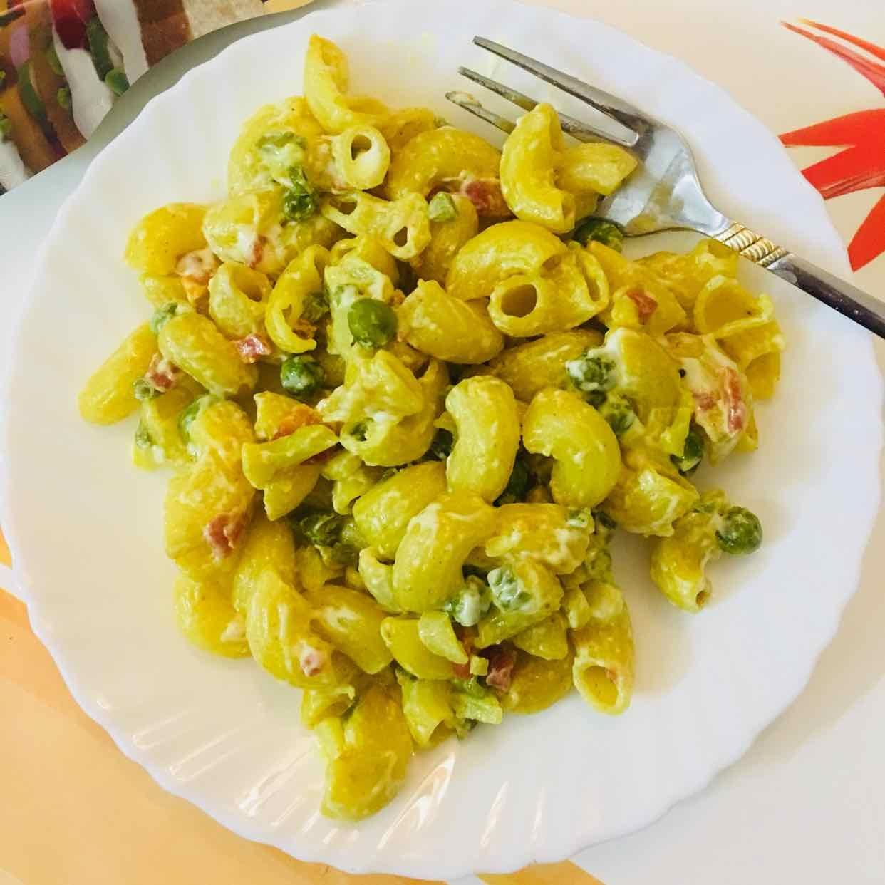 How to make Veg pasta