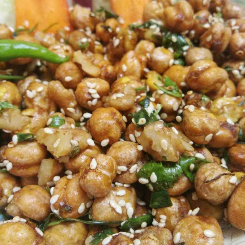 Photo of Turkish Salad by Anjali sunayna Verma at BetterButter