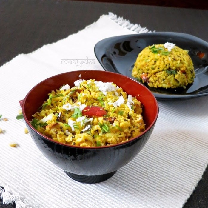 Photo of Kairi Chi Daal / Lentil and coconut salad by Anjana Chaturvedi at BetterButter