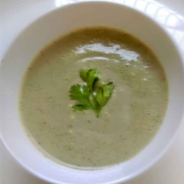 How to make Yoghurt Chilli dip/Chutney