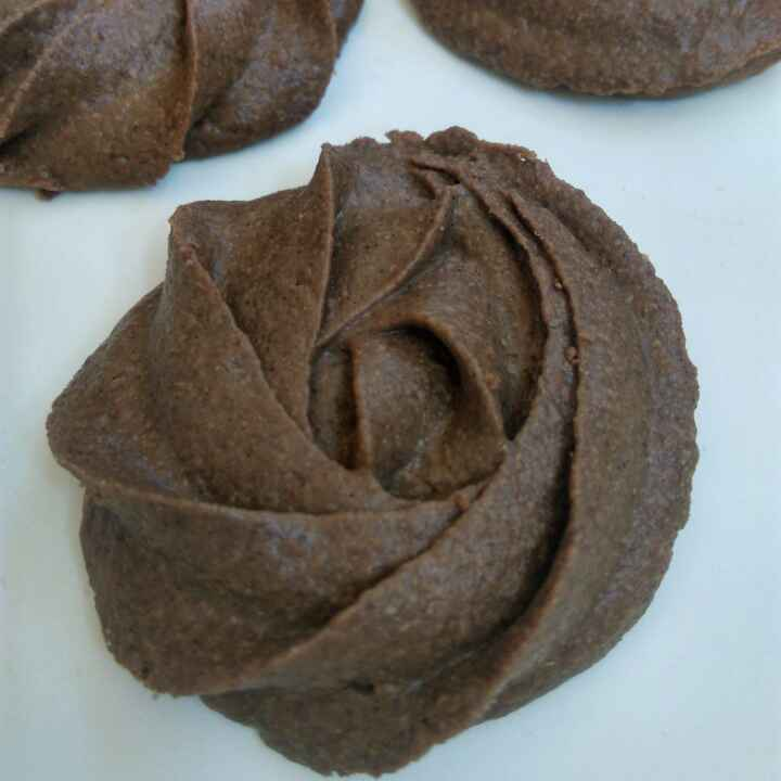 Photo of Healthy chocolate cookies by Anju Bhagnari at BetterButter