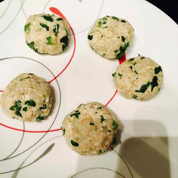 How to make Oats Paneer Cutlets