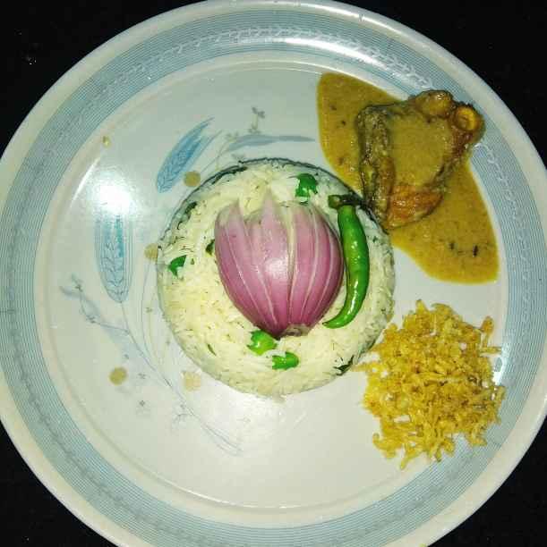 Photo of Fish roast by Ankita Basak at BetterButter