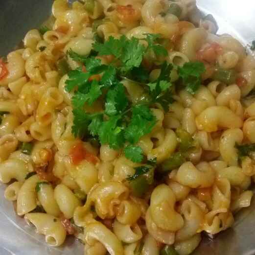 Photo of Instat pasta by ankita Mishra at BetterButter