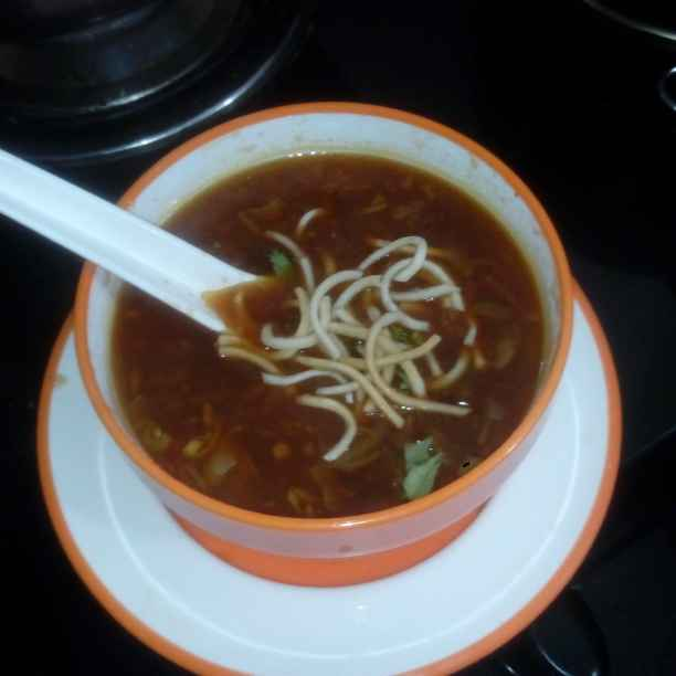 Photo of Manchaw Soup by Ankita Mohit Pandit at BetterButter