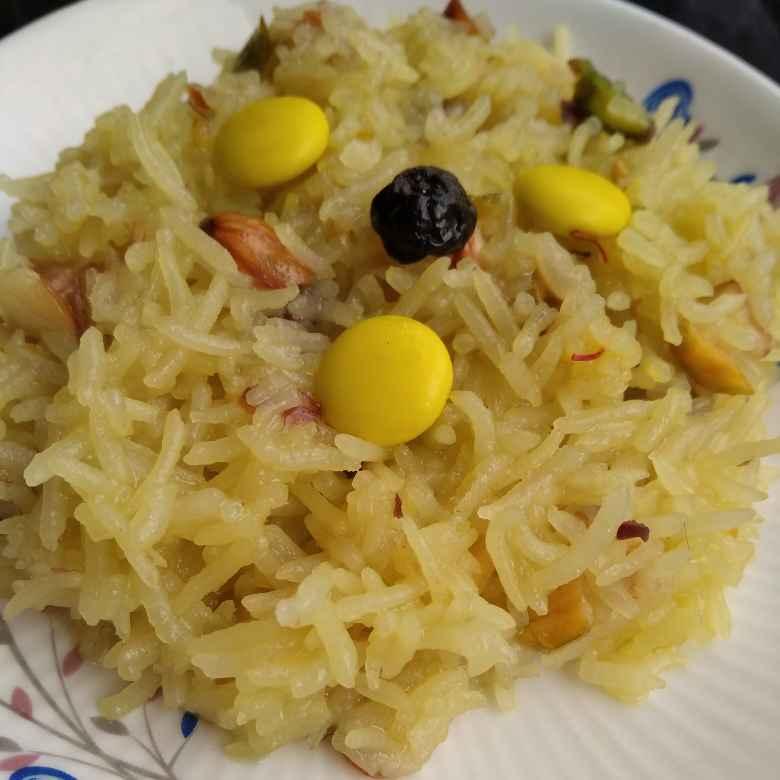 Photo of PUNJABI TRADITIONAL SWEET DISH by Ankita Tahilramani at BetterButter