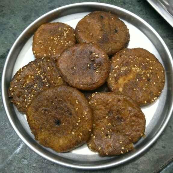 How to make Anarsa(Athirasam)