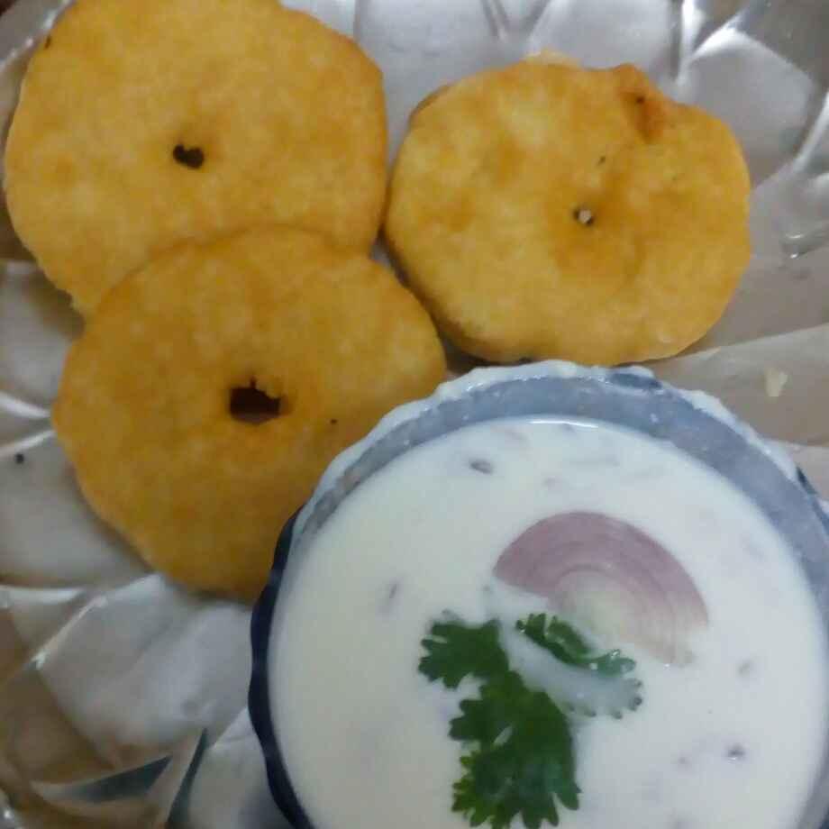 Photo of uraddal wada by మొహనకుమారి jinkala at BetterButter