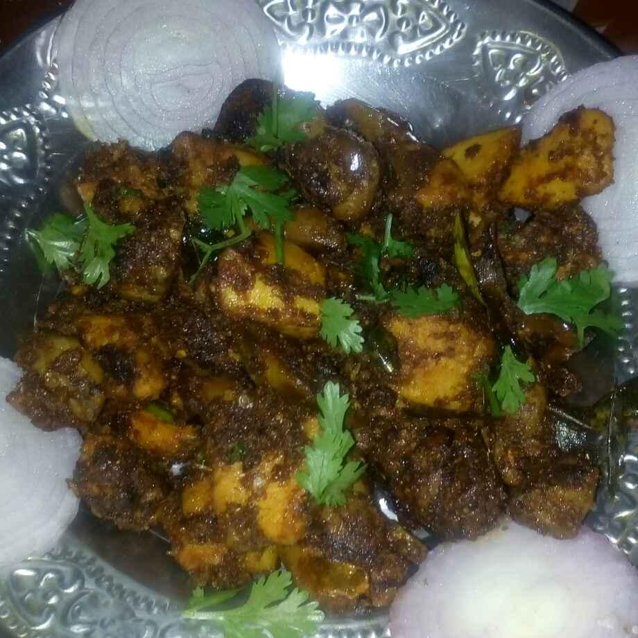 Photo of Chicken roast by మొహనకుమారి jinkala at BetterButter