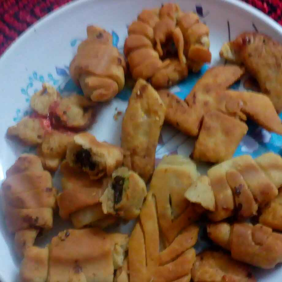 Photo of Croissants  by మొహనకుమారి jinkala at BetterButter