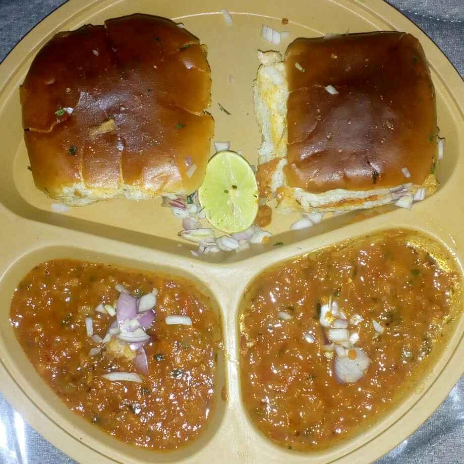 Photo of PAVBHAJI masala by మొహనకుమారి jinkala at BetterButter