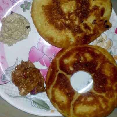 Photo of wheat ravva dibbarotte by మొహనకుమారి jinkala at BetterButter