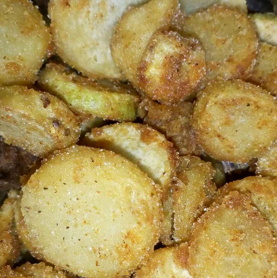Photo of ARBI fry by మొహనకుమారి jinkala at BetterButter