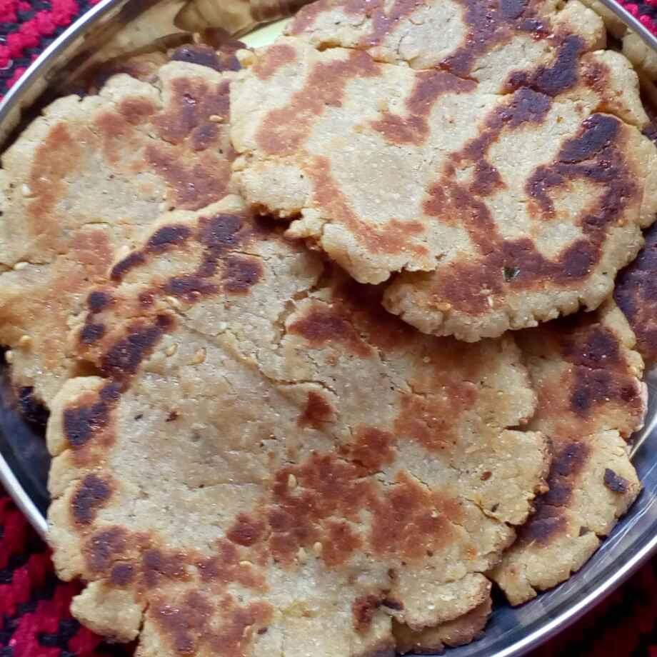 Photo of INSTANT wheat flour ariselu by మొహనకుమారి jinkala at BetterButter
