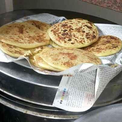 Photo of puran poli  by మొహనకుమారి jinkala at BetterButter