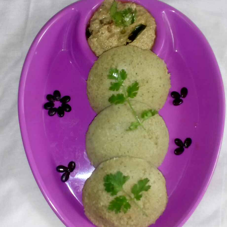 Photo of Jowar , mixed dal protein idlies by మొహనకుమారి jinkala at BetterButter