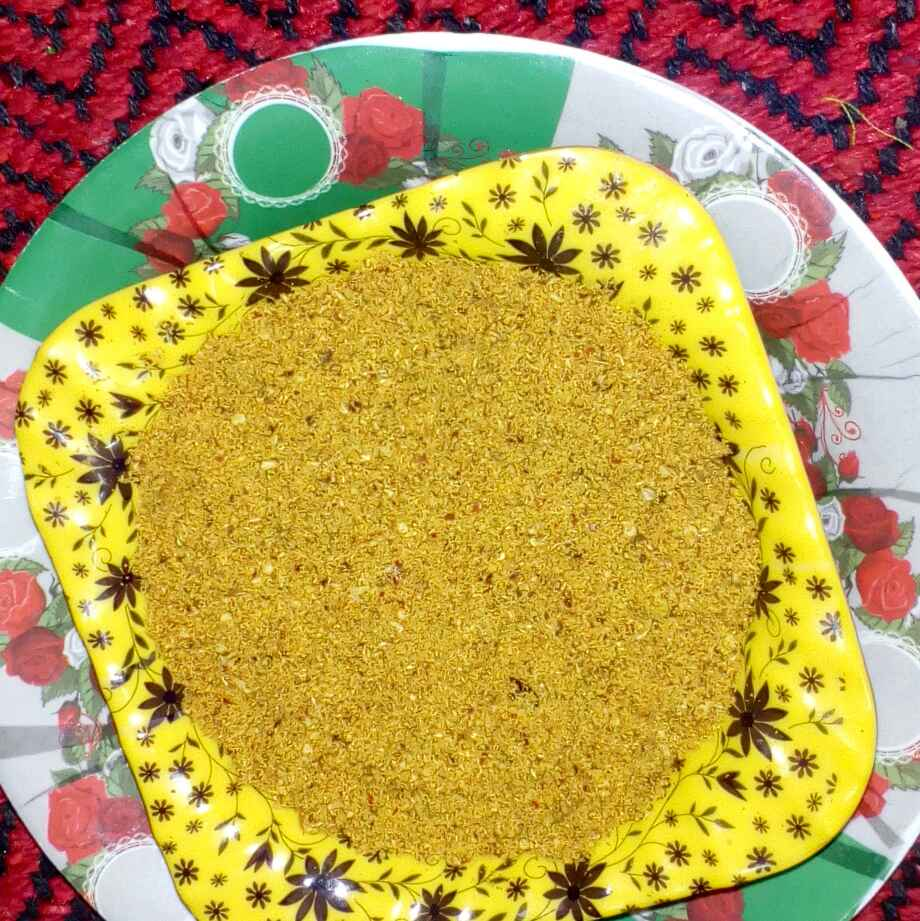Photo of CURRY powder by మొహనకుమారి jinkala at BetterButter