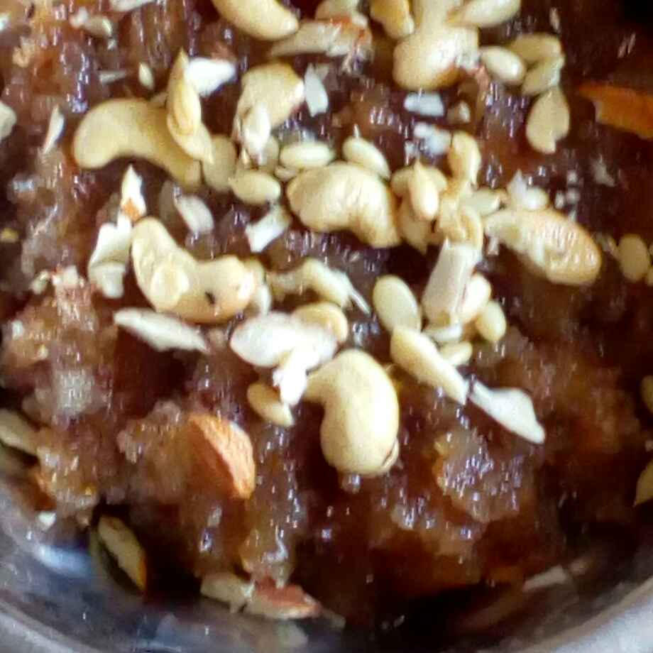 Photo of BREAD halwa by మొహనకుమారి jinkala at BetterButter