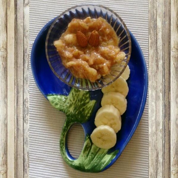 How to make Sweet and Sour Banana chutney
